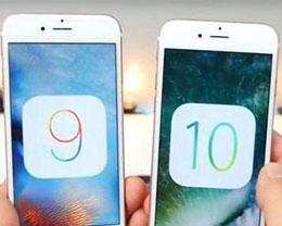升级至iOS10.3后无法退回旧版本