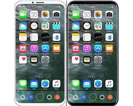 3D传感器遇到技术问题 iPhone 8或无法采用