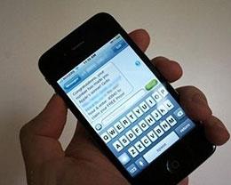 """苹果iMessage垃圾短信再""""升级""""竟无法举报"""