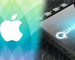 高通、苹果诉讼战升级,和解或是唯一出路