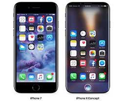 苹果iPhone 8跑分吊打安卓旗舰那张图居然是假的