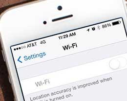 插件PreferMyFi 2:可允许用户设置 WiFi网络的优先级