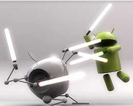 苹果与安卓之间 至少隔着一台 iPhone SE!