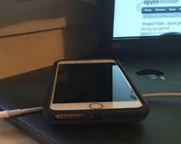 四大理由表明苹果iPhone8仍将使用Lightning接口