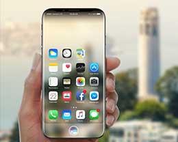 """今年iPhone 8会带给我们怎么样的""""兴奋点"""""""