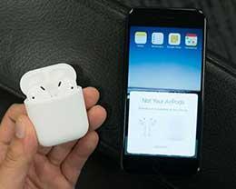 iPhone 8真要免费附送AirPods?可能性有多高