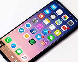 传iPhone8将会采用10纳米工艺的A11芯片