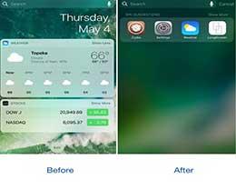 想用iOS 9的Spotlight 那就试试这款插件吧