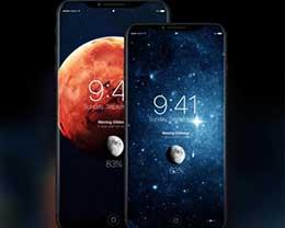 静静的看看,这个 iPhone 概念设计合你意吗?
