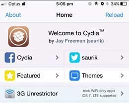 有趣Cydia插件:能为苹果iPhone带来Touch Bar