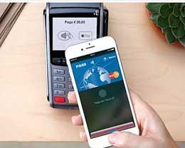 Apple Pay 最新动态:即将进入德国和意大利