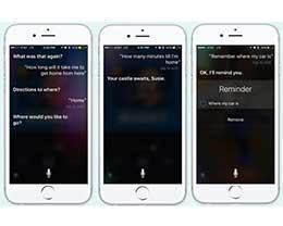 继续谈WWDC大会的愿景 Siri或许是主角