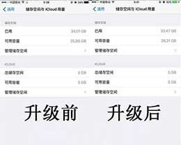 iOS10.3.2已推送,你遇到这个问题了吗?