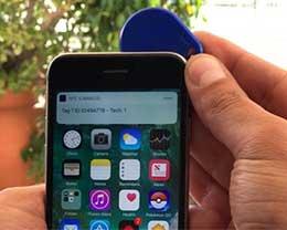 厉害了:国外开发者演示解锁苹果iPhone受限NFC功能