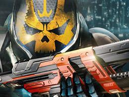 开发两年的射击游戏《死颅》最新实机演示公布