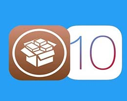 iPhone 7 iOS 10.1.1越狱出新工具 :更稳定