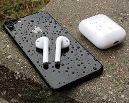苹果AirPods固件再次更新:提升稳定性