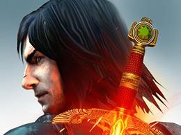Gameloft新作《铁血刺客》上架 为自由为荣耀而战