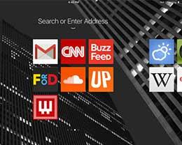 这8个优秀的iOS浏览器里有你喜欢的吗?