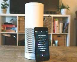 Siri扬声器开始投产 可能在WWDC上亮相