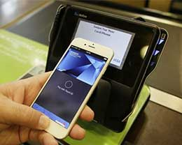 香港Apple Pay已支持借记卡支付
