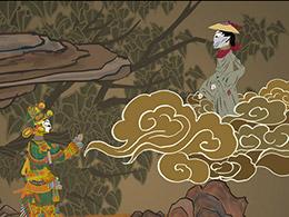如果把中国皮影戏做进游戏 会不会很惊艳?