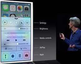 这样的iOS11控制中心惊不惊喜 意不意外?