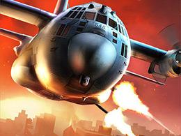 《僵尸歼击战:生存》试玩:把《现代战争》中AC130搬上手机