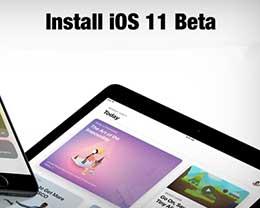 开机第一眼就它!iOS 11新壁纸下载