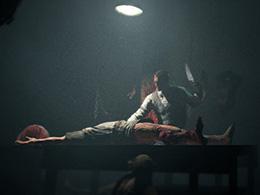 只有《逃生2》明白,切丁丁有多么恐怖