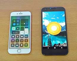 iOS 11对比Android O 现在看谁才是赢家?