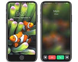 最新调查:26%美国iPhone用户计划升级iPhone8