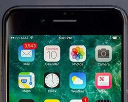 苹果iOS11信号强度的标志变了意味着什么?