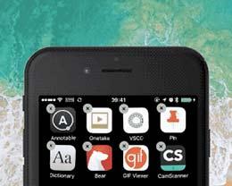 iOS 11新特性将取代一大批第三方应用