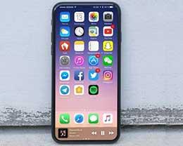 Intel基带拖后腿:苹果iPhone8被曝无法实现1Gbps网速
