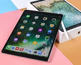 重新定义平板电脑 10.5英寸iPad Pro测评