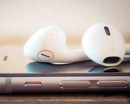 苹果EarPods上这些小孔到底有什么作用?