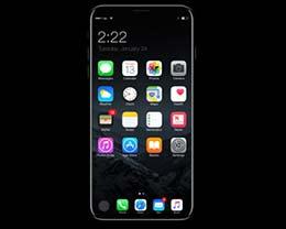 iPhone 8也要加入刷脸解锁和刷眼解锁