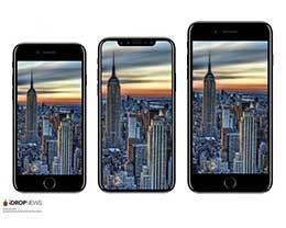曝苹果iPhone8将主打AR  库克激动到无法自持