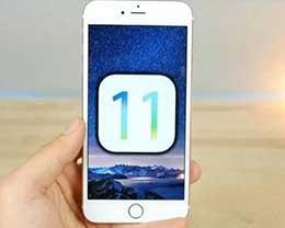 从iOS 11看iPhone 8可能会有这些新特性