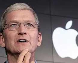 一年赚走3000亿,苹果背后站着多少家中国公司?