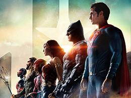 超人归来!《正义联盟》新款海报发布