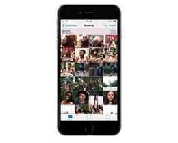 苹果再发iPhone 7广告 这创意你给多少分