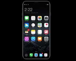 """iPhone 8""指纹传感器怎样弄?苹果还未决定"