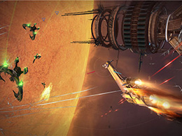 本周新游:宇宙战争一触即发《浴火银河3》终于登陆国区