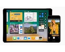 久等了,iOS 11公测版终于来临!