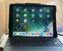 好马配好鞍!你会为10.5英寸iPad Pro配什么样的键盘