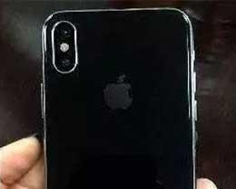 iPhone8再次被确认,这才是苹果的真正水平!