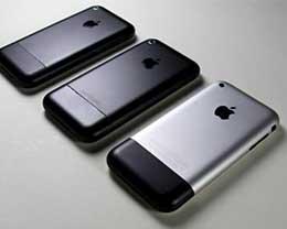 更智能的智能手机:iPhone诞生记