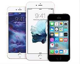 iPhone 3/4/5/5S/6/6S/7哪个质量最好:结果出乎意料
